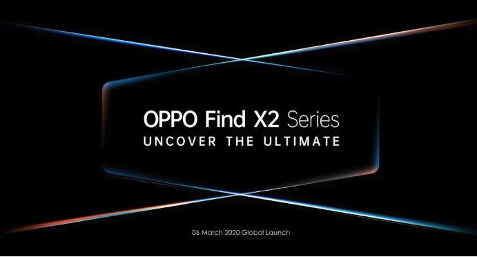 Oppo Find X2 Serie
