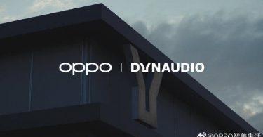Oppo Et Dynaudio