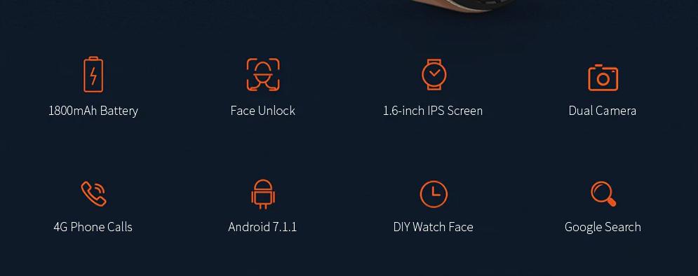 Oukitel Z32 Details