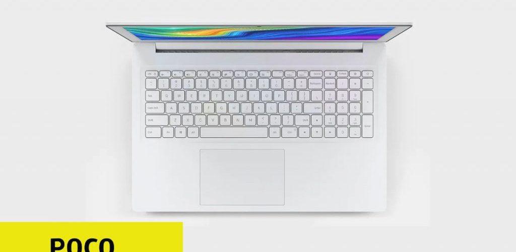 Poco Laptop