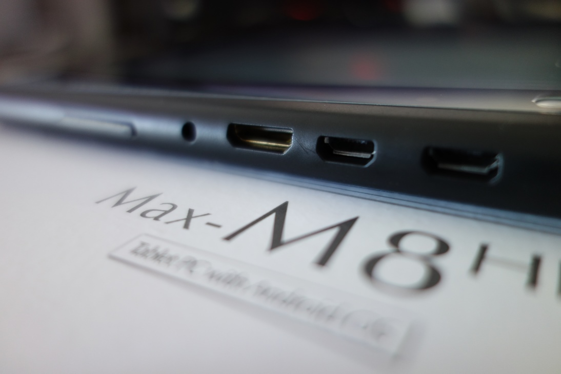Pipo M8HD connect