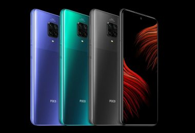 Poco M2 Pro 2020
