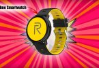 Realme Smartwatch Notreal