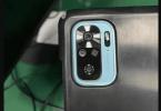Redmi K40 Caméra