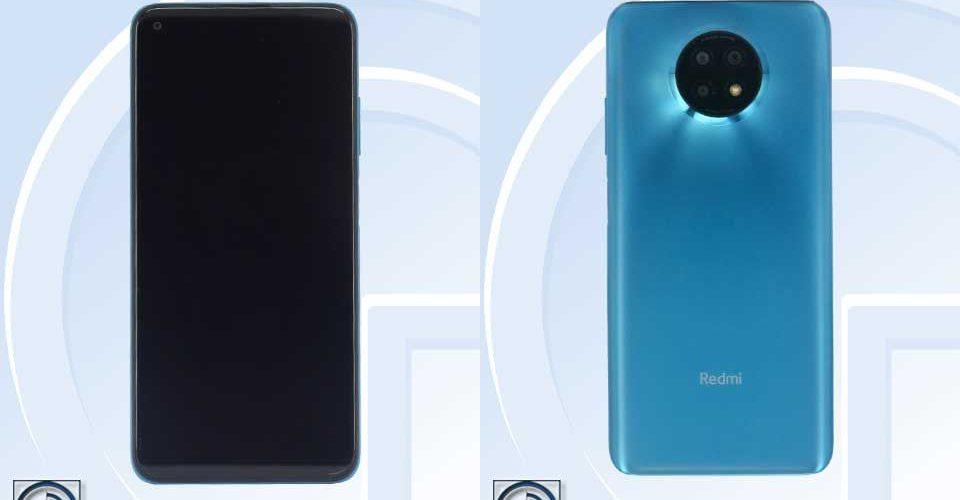 Redmi Note 9 Standard Edition