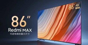 redmi max 86