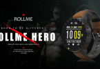 Rollme Hero Pro