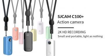 Sjcam C100 Plus