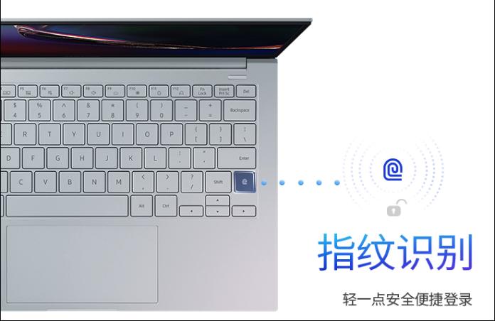 Samsung Galaxy Ion 2020 Notebook