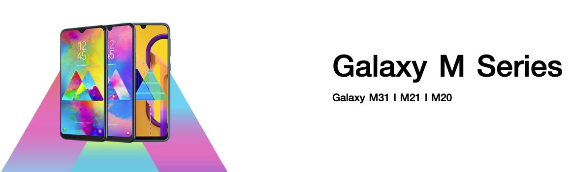 Samsung M Series