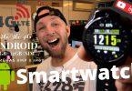 Smartwatch Rollme S08