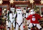 Star Wars Les 5 Meilleurs Cadeaux À Offrir À Noël Aux Jedi Aux Sith Et Aux Petits Et Grands Droïdes