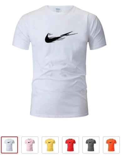 t shirt virgule