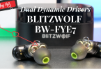 Test Blitzwolf Dual Dynamic Drivers