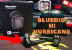 Test Bluedio Hurricane Hi