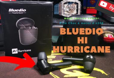 Test Bluedio Hurricane Hi