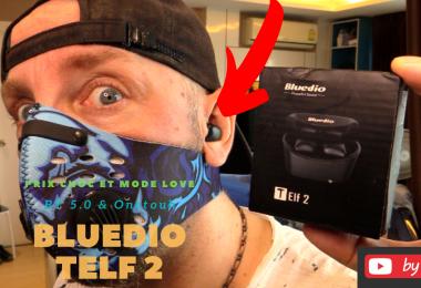 Test Bluedio Telf 2