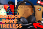 Test Logitech Zone Wireless