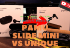 Test Pamu Slide Mini Vs Pamu Unique
