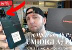 Test Umidigi A7 Pro