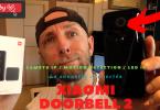 Test Xiaomi Doorbell 2