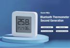 Thermomètre Hygromètre Xiaomi Mijia