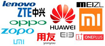 Top 5 Meilleurs Marques De Smartphone Chinois