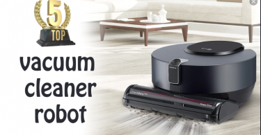 Top 5 Robot Aspirateur