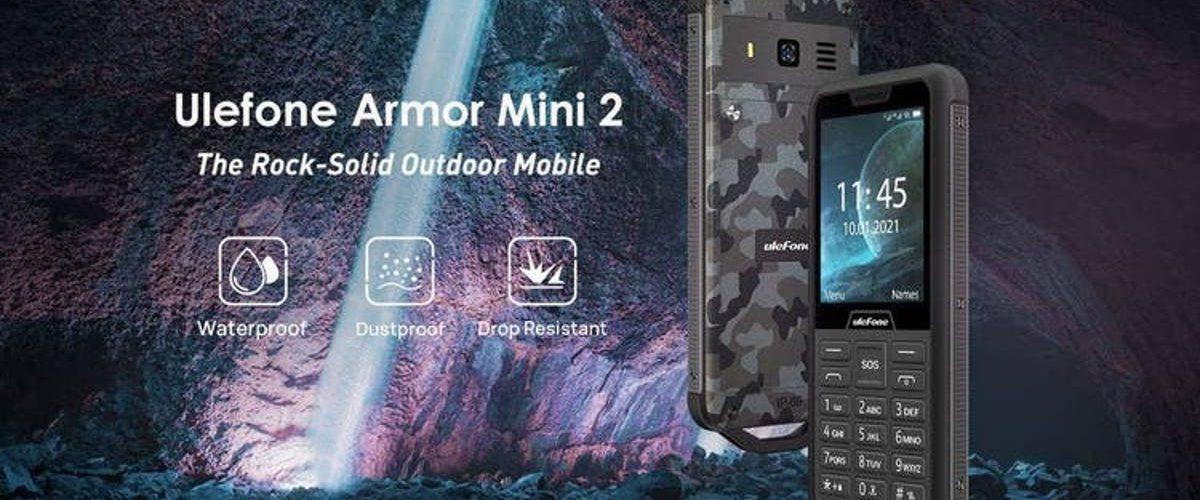 Ulefone Armor Mini 2
