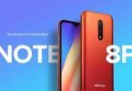 Ulefone Note 8p