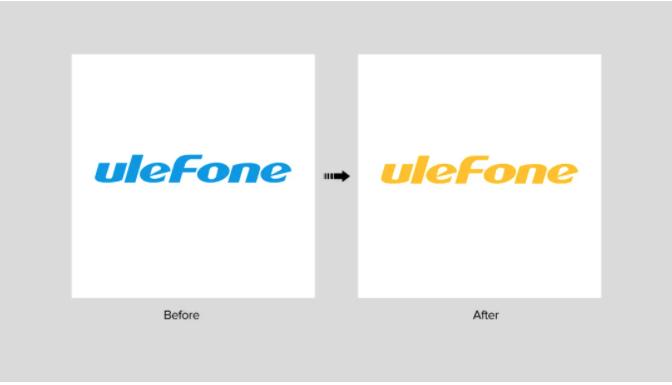 Ulefone Logo 2020