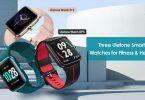 Ulefone Watch 2020