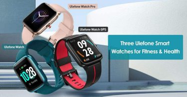 Ulefone Watch 2020