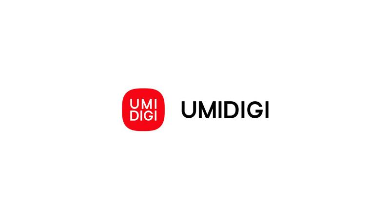 umidigi new logo