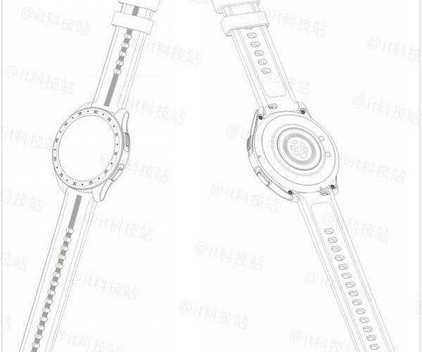 Vivo Smartwatch