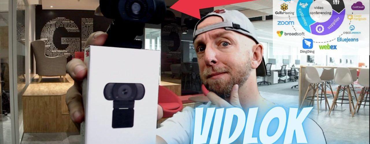 vidlok auto webcam pro w90 review
