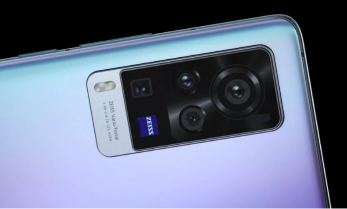 Vivo X60 Pro Caméra