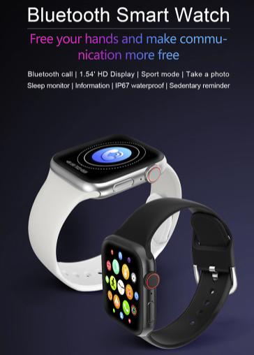 Xiaomi Kumi Ku1 Pro Smartwatch