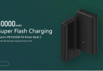 Xiaomi Mi Power Bank 3 Super Flash Charging