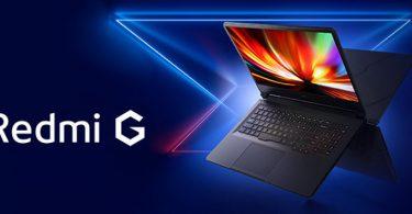 Xiaomi Redmi G Gaming Laptop