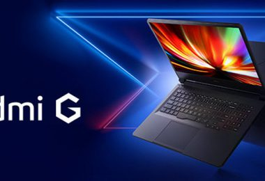 Xiaomi Redmi G Gaming Laptop