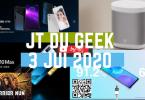 Zap Actu High Tech 3 Juillet