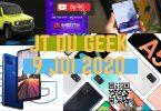 Zap Actu High Tech Jt Du Geek 9 Juillet