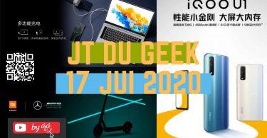 Zap Actu High Tech 17 Juillet
