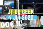 Zap Actu High Tech 4 Juillet
