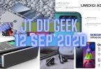 Zap Actu Tech 12 Sept By Glg