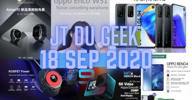 Zap Actu Tech 18 Sept By Glg
