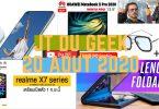 Zap Actu Tech 20 Aout By Glg