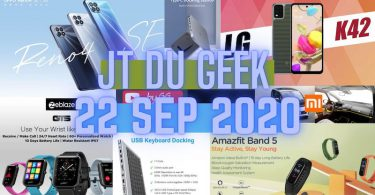 Zap Actu Tech 22 Sept By Glg