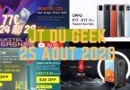 Zap Actu Tech 25 Aout By Glg
